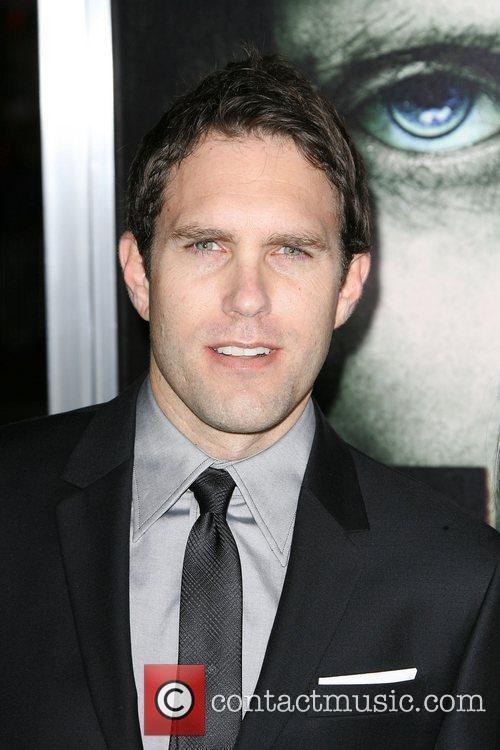 Matt Baglio Los Angeles Premiere of Warner Bros'...