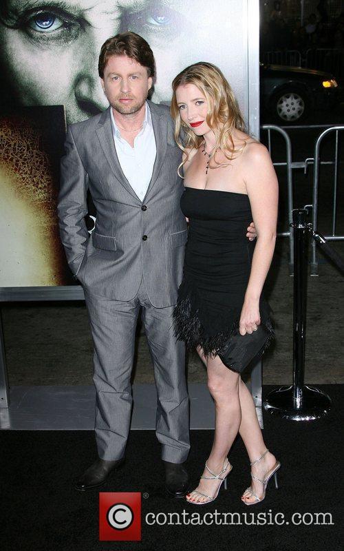 Director Mikael Hafstrom Los Angeles Premiere of Warner...