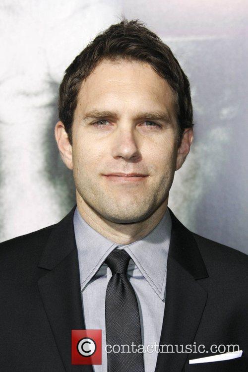 Author Matt Baglio  Los Angeles Premiere of...