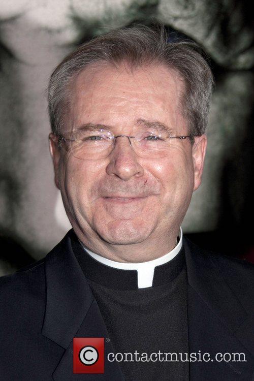 Catholic Priest Father Gary Thomas 5