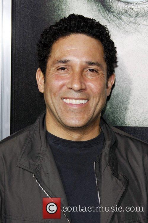 Actor Oscar Nunez  Los Angeles Premiere of...