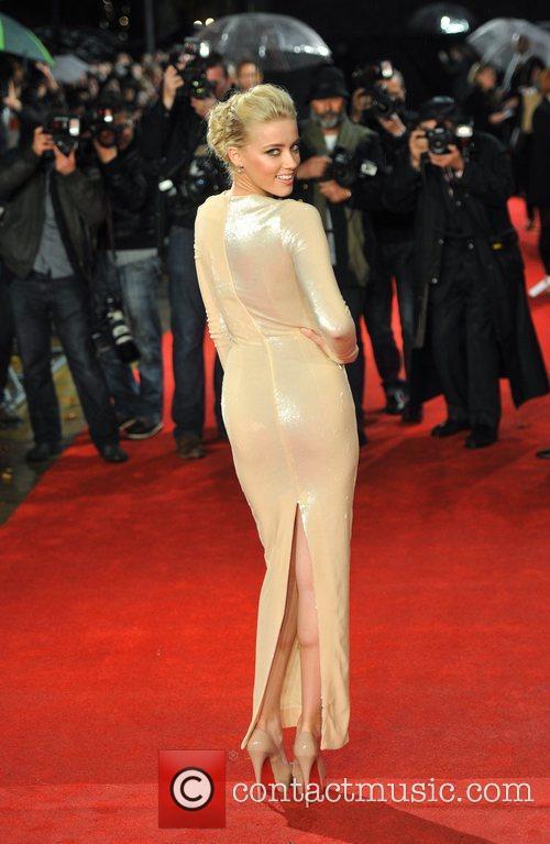 Amber Heard 4