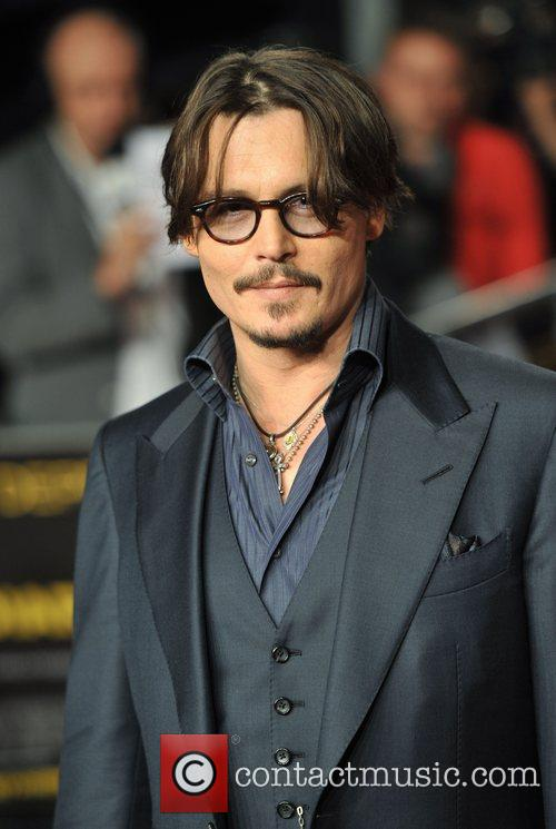 johnny depp the rum diary european premiere 3590769