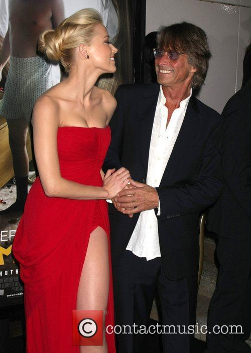 Amber Heard and Bruce Robinson 11
