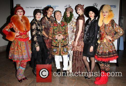 The 9th Annual Russian Heritage Festival at The...
