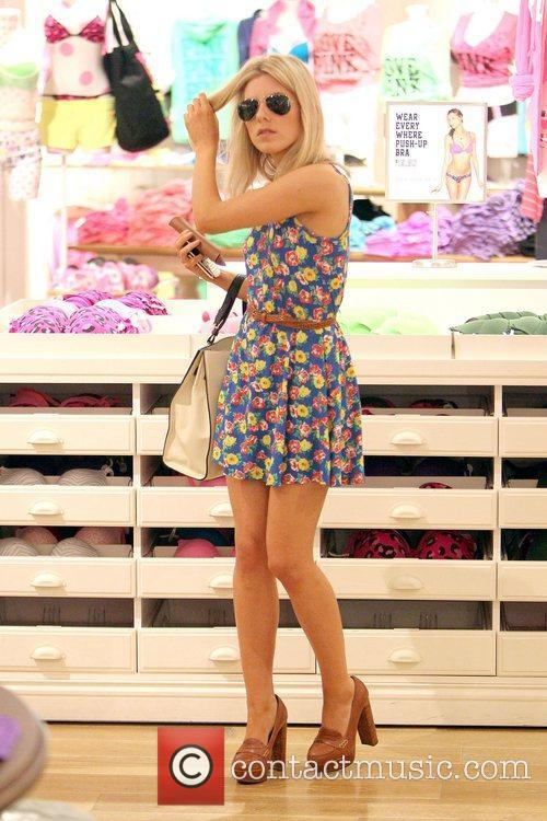 Mollie King 7