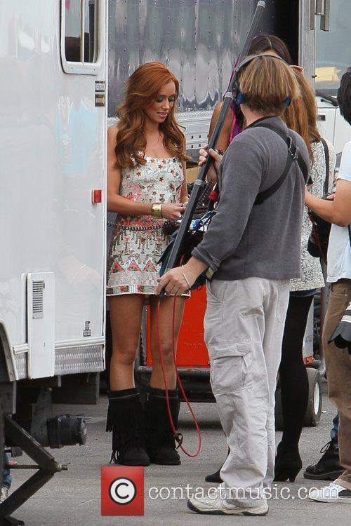 Una Healy and The Saturdays 7