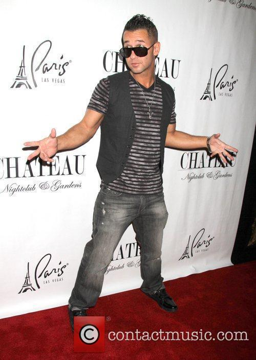 Mike 'the Situation' Sorrentino 6