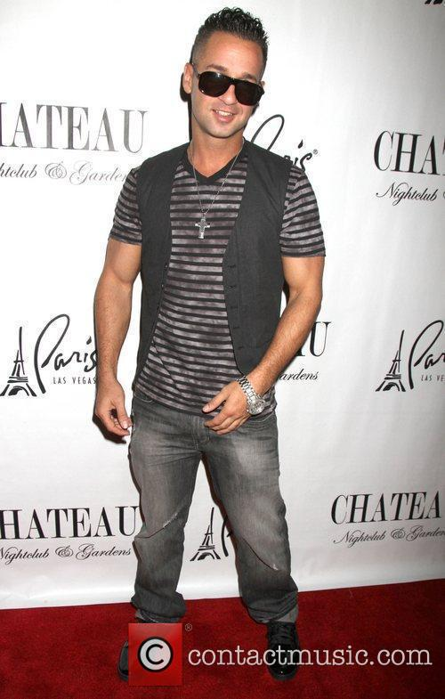 Mike 'the Situation' Sorrentino 1
