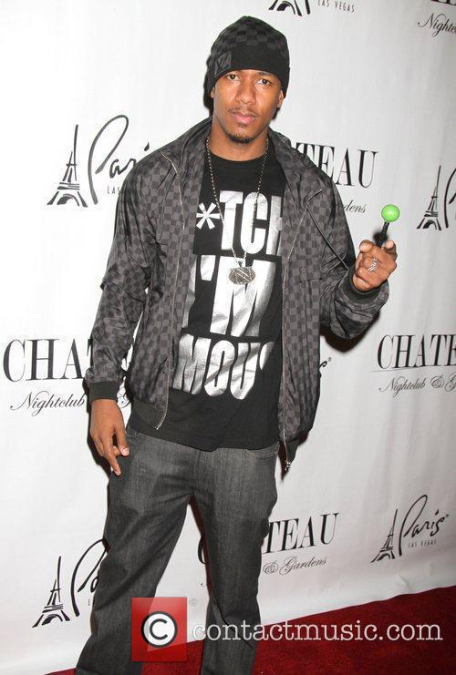 nick cannon 3470743