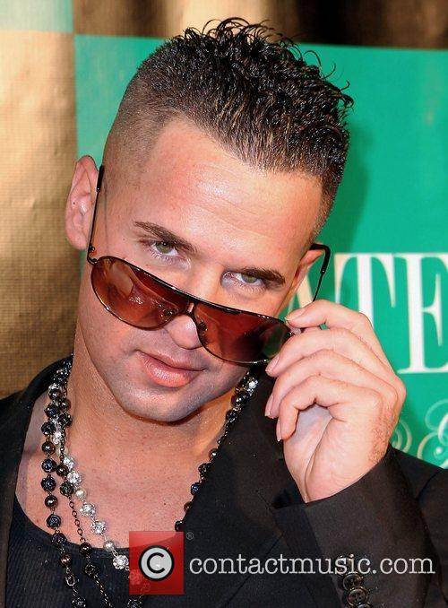 Mike Sorrentino 4