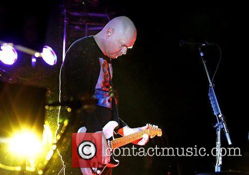 Billy Corgan and Manchester O2 Apollo 9