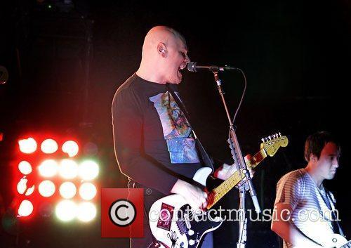 Billy Corgan and Manchester O2 Apollo 13