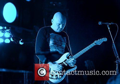 Billy Corgan and Manchester O2 Apollo 6