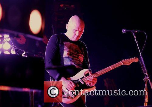 Billy Corgan and Manchester O2 Apollo 18