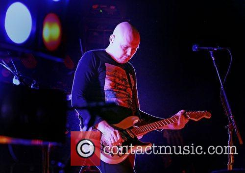 Billy Corgan and Manchester O2 Apollo 7