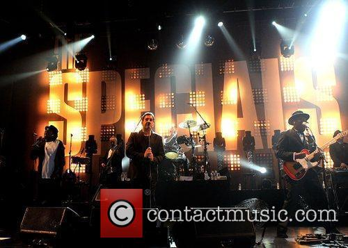 Terry Hall and The Specials 4