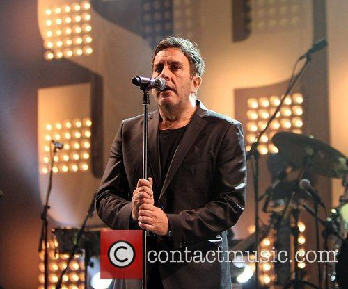 Terry Hall and The Specials 2