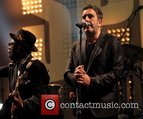 Terry Hall and The Specials 3