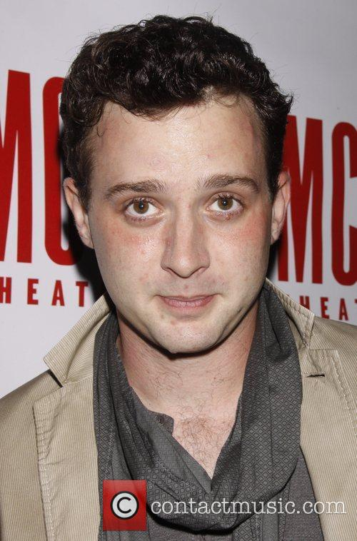 Eddie Kaye Thomas Afterparty for the World premiere...