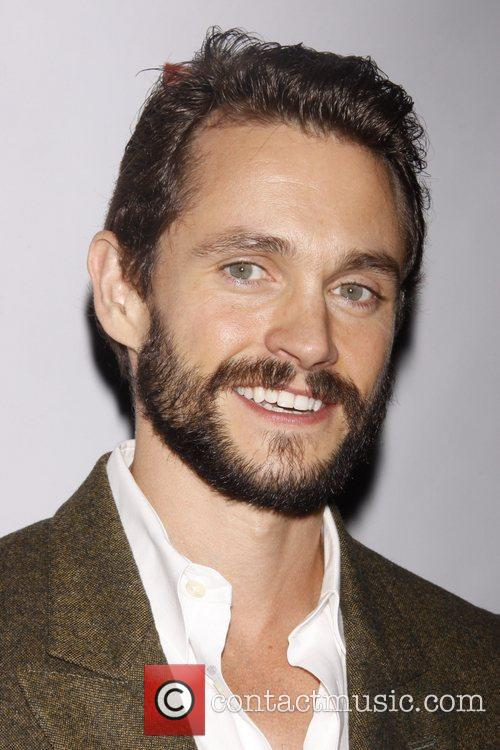 Hugh Dancy Afterparty for the World premiere of...