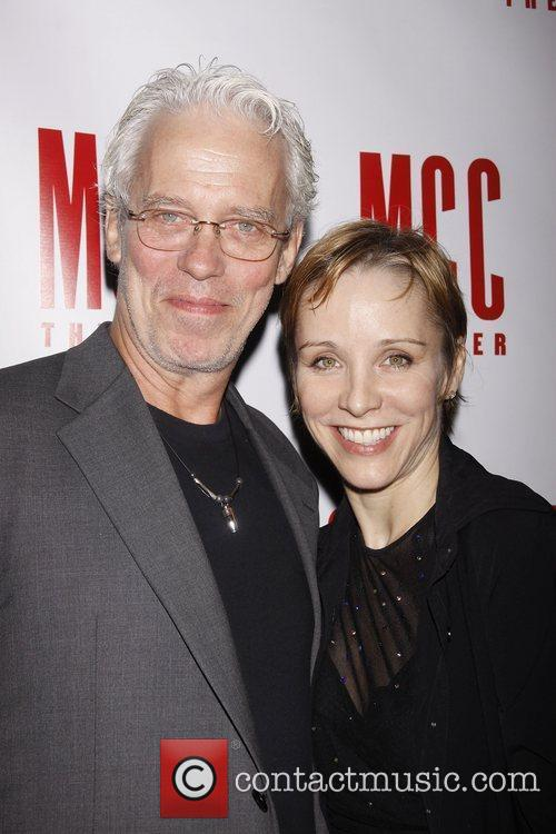 Terrence Mann and Charlotte d'Amboise Afterparty for the...