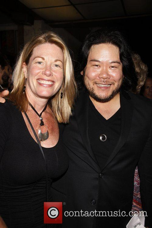 Marin Mazzie And Stafford Arima 4