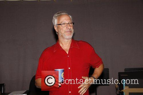 Robert LuPone Meet and greet with the cast...