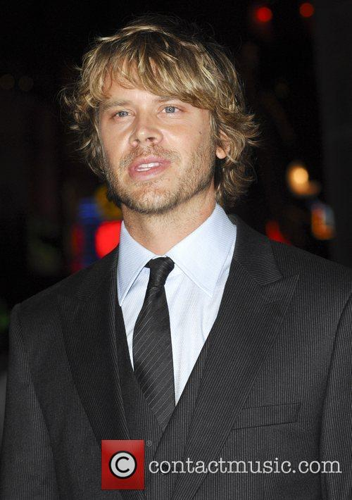 Eric Christian Olsen 'The Thing' Los Angeles Premiere...