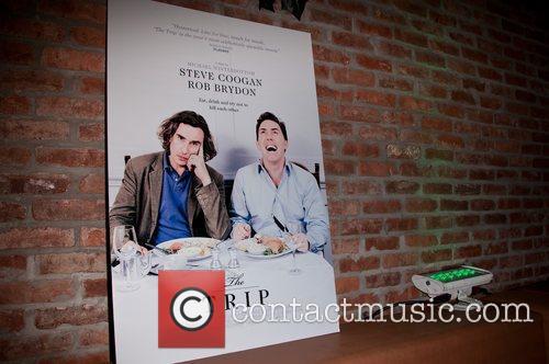 Heineken hosts the Tribeca Film Festival After Party...