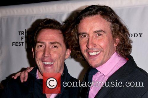 Rob Brydon and Steve Coogan 6