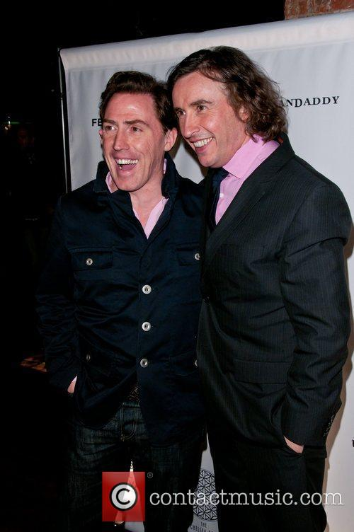 Rob Brydon and Steve Coogan 1