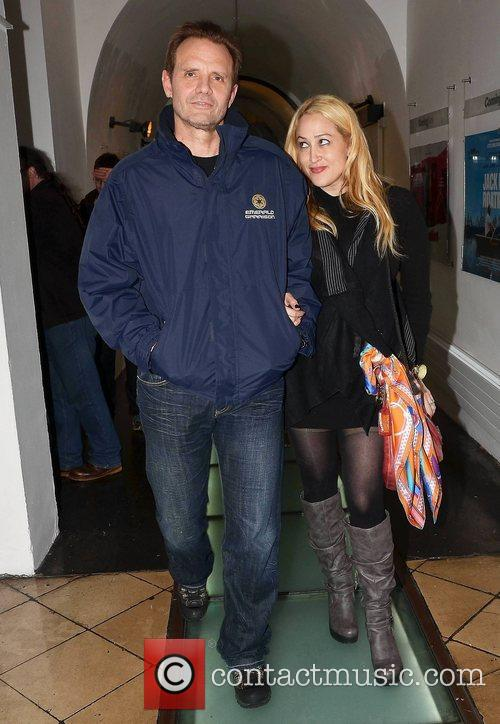 Michael Biehn and Jennifer Blanc 9