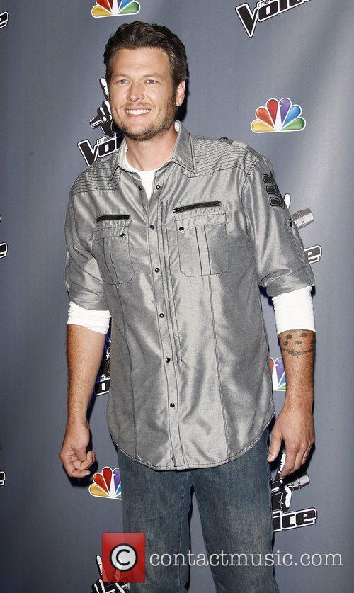 Blake Shelton 2