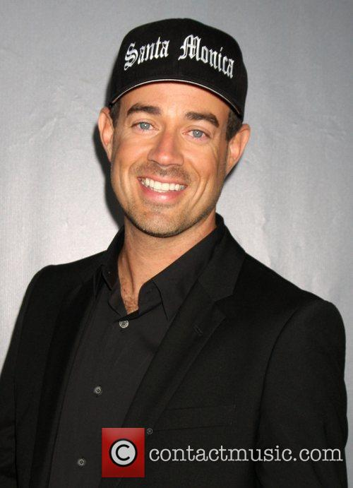 Carson Daly 'The Voice' Live Finale Wrap Party...
