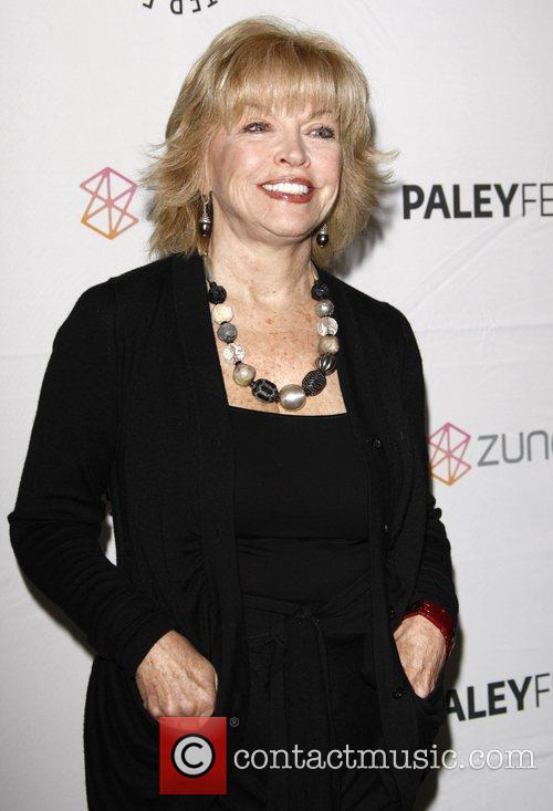 Pat Mitchell 'The Walking Dead' Paley Festival 2011...