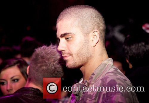 Partying at Amika club in London