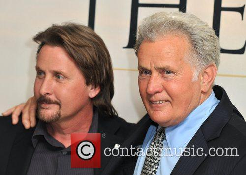 Emilio Estevez and Martin Sheen 6