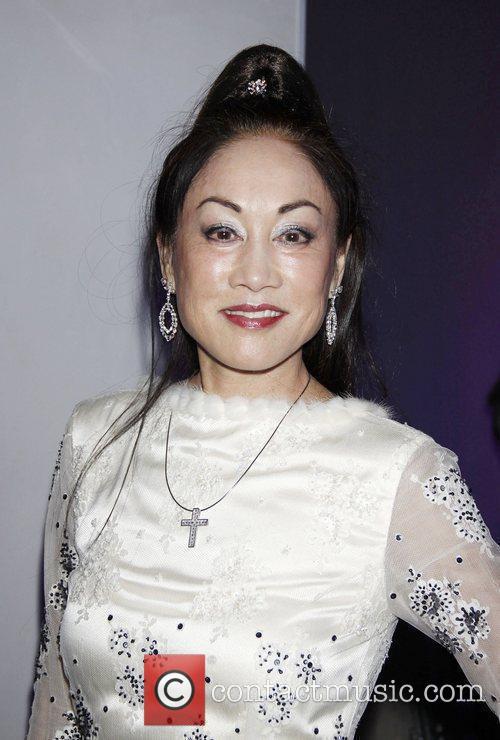 Lucia Hwong Gordon 1