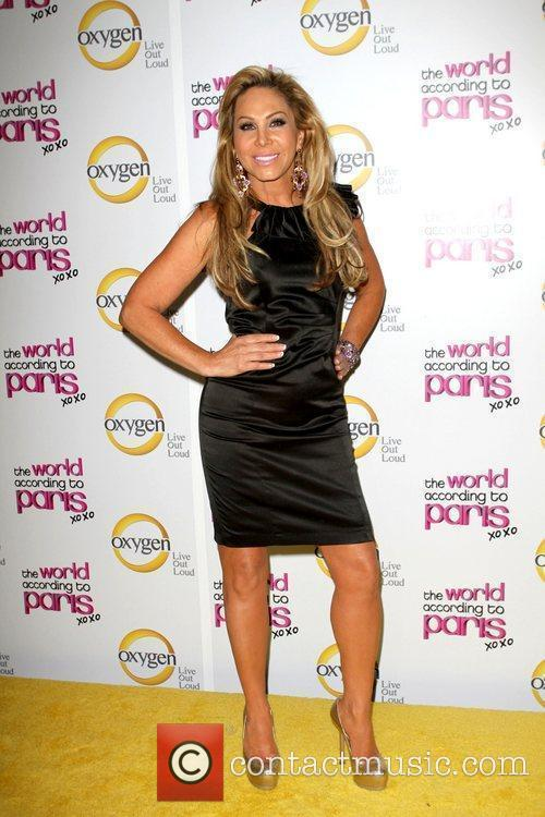 Adrienne Maloof 'The World According To Paris' Series...