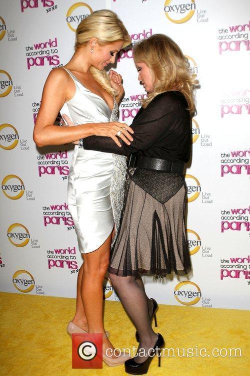 Paris Hilton, Kathy Hilton 'The World According To...