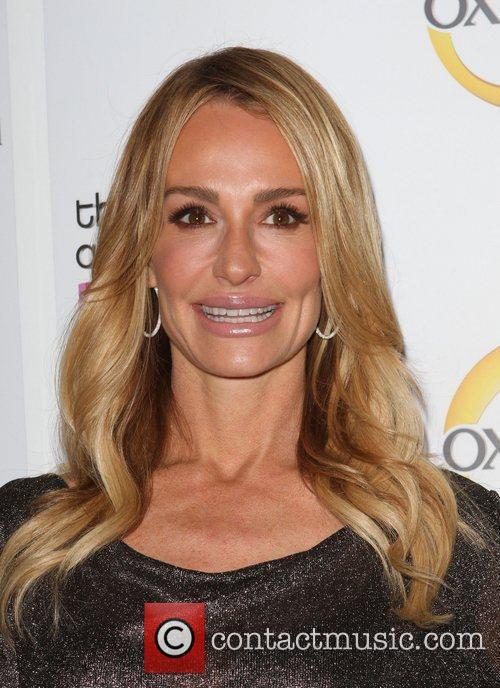 Taylor Armstrong 'The World According To Paris' Series...