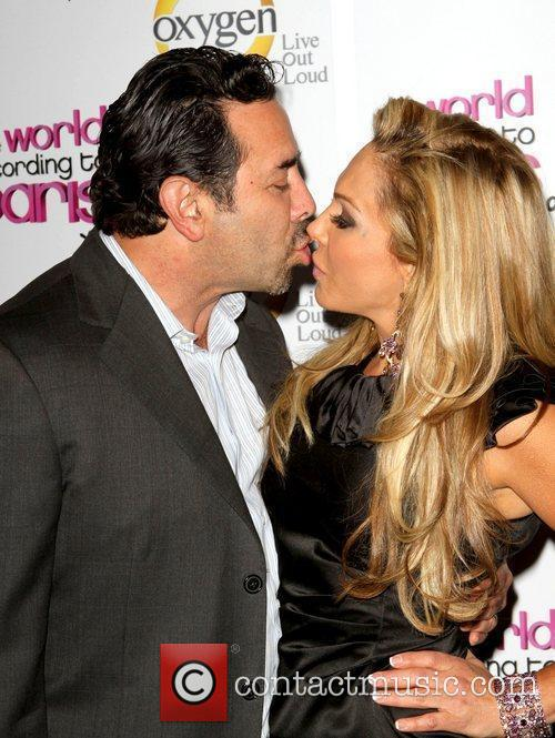 Adrienne Maloof husband Dr. Paul Nassif 'The World...