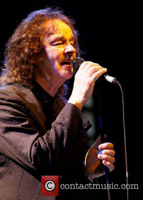 Colin Blunstone The Zombies performing on their 50th...