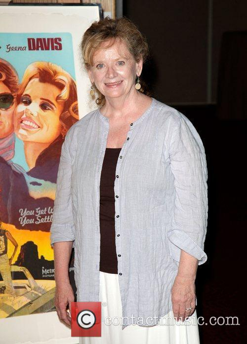 20th anniversary screening of 'Thelma & Louise' at...
