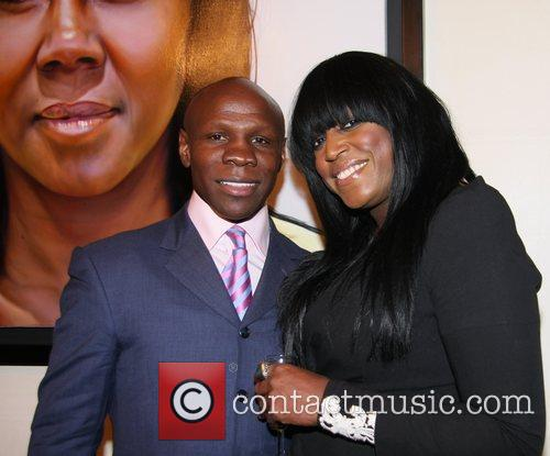 Chris Eubank 5