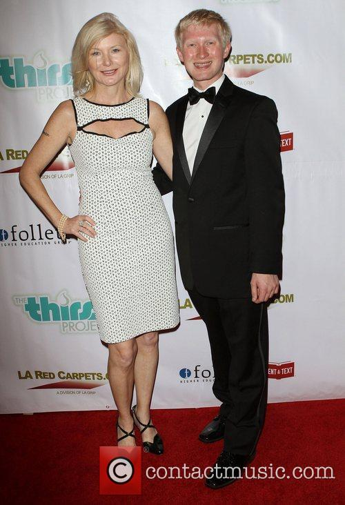 Beth Broderick and guest The 2nd Annual Thirst...
