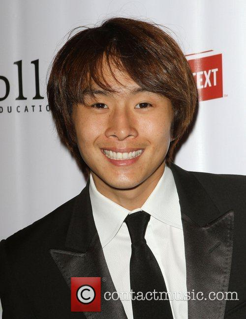 Justin Chon The 2nd Annual Thirst Gala held...