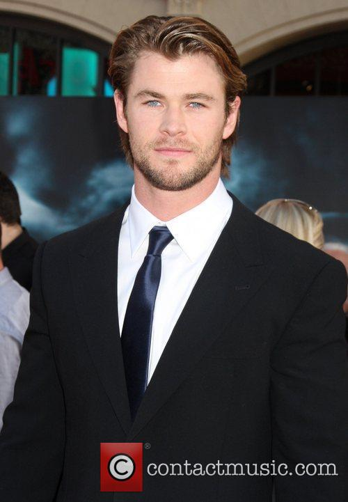 Chris Hemsworth 10