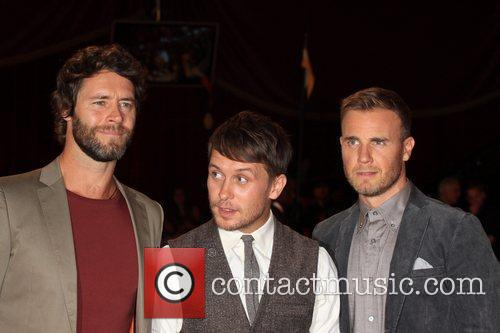 'The Three Musketeers' UK film premiere - Arrivals